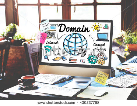 Domain name is essential in finding web pages to different websites.